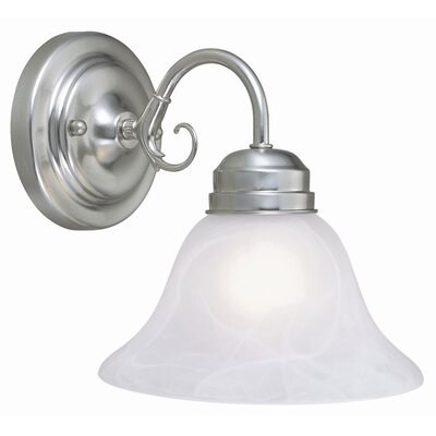 Design House Millbridge 1 Light Wall Mount