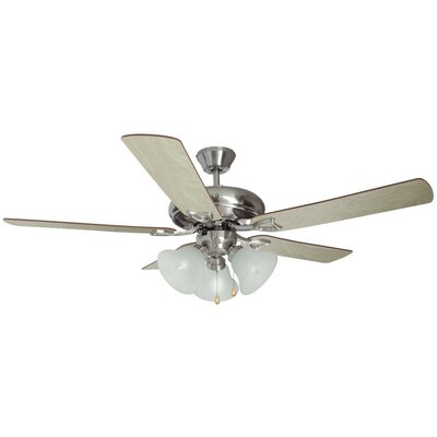 "Design House 52"" Bristol 5 Blade Ceiling Fan"