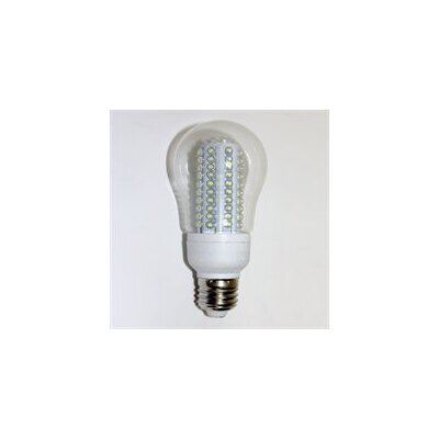 Infinity Green Products LED Ultra 60 Bulb in Warm White (Pack of 4)