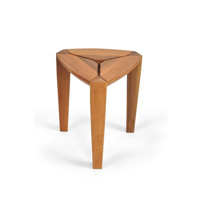 Tripod Accent Stool (Set of 3)