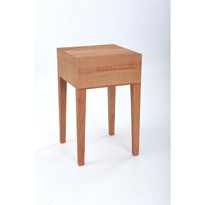Quiet Accent Stool (Set of 3)