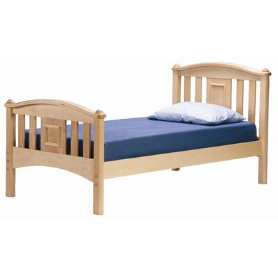 Bolton Furniture Lyndon Slat Bed