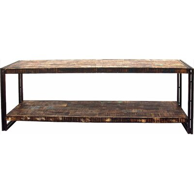 "MOTI Furniture Addison 71"" TV Stand"