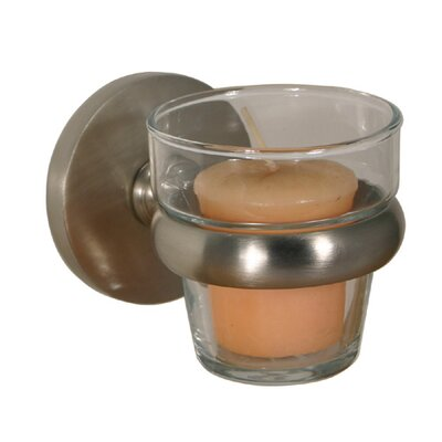 Allied Brass Universal Wall Mounted Votive Candle Holder