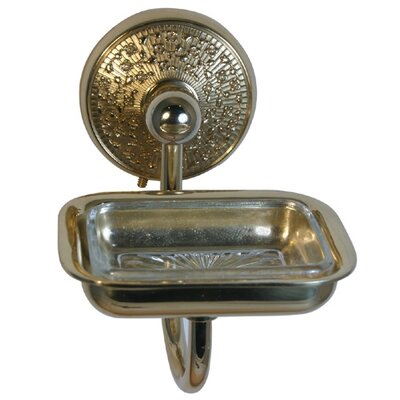 Allied Brass Monte Carlo Soap Dish
