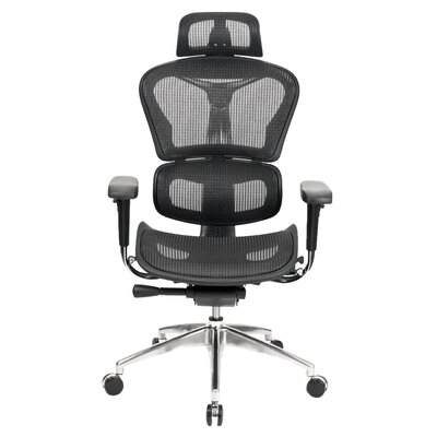 At The Office 6 Series High-Back Office Chair