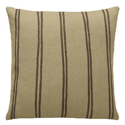 Judy Ross Textiles Double Stripe Pillow