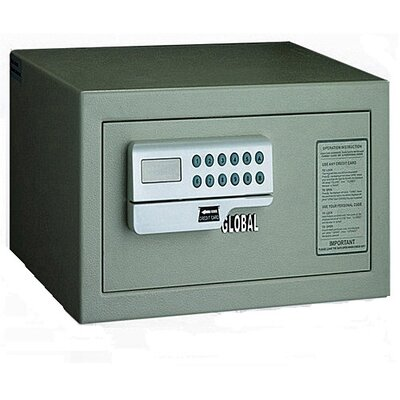 Double Hill USA Electronic Lock Security Safe