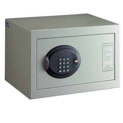 Double Hill USA Steel Electronic Lock Security Safe