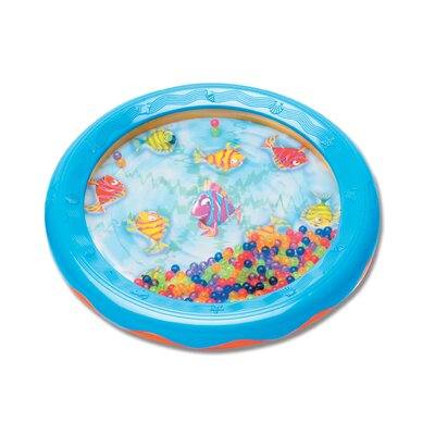 edushape Mini Sea Sound Toy Drum