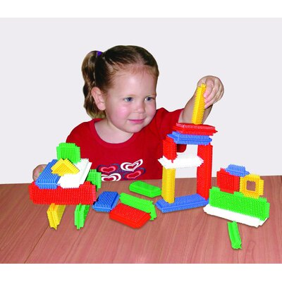 edushape Easy Grip-Magic Brix