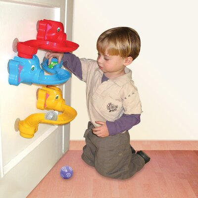 edushape Rolliphant Toddler Toy