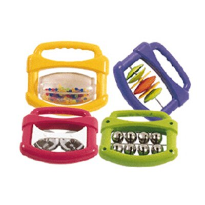 edushape Mini Orchestra 4 Units