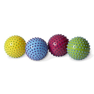 "edushape 7"" Senso-Dot Ball (Set of 4)"