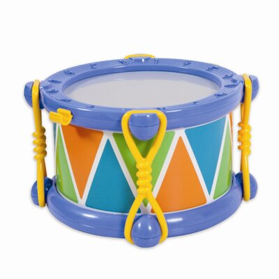 edushape Toy Baby Drum
