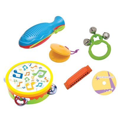 edushape Junior Rhythm Band