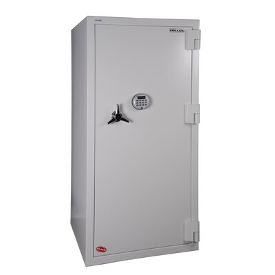 Hollon Safe Oyster Series 2 Hr Fireproof Security Safe