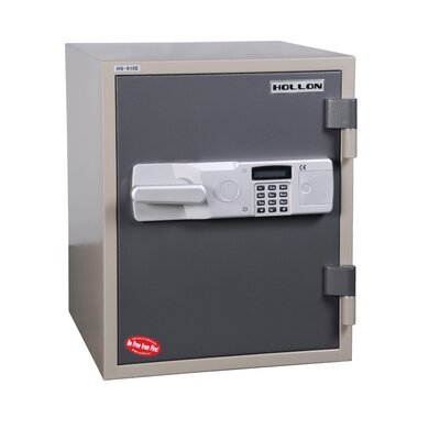 Hollon Safe 2 Hr Fireproof Electronic Lock Office Safe
