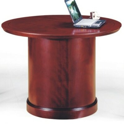 Absolute Office Devon Round Gathering Table