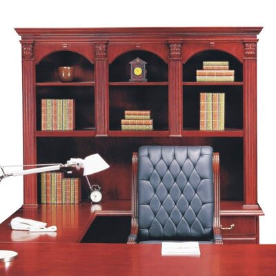Absolute Office Heritage Crown Hutch