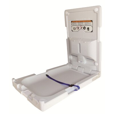 Jofel USA Commercial Horizontal Baby Changing Station