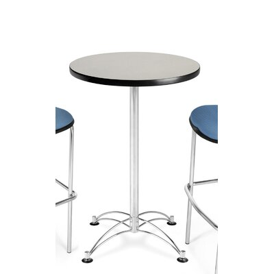 "OFM 24"" Round Café Table"