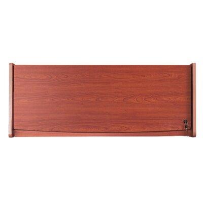 """OFM 45.7"""" Hanging Flipper Cabinet"""