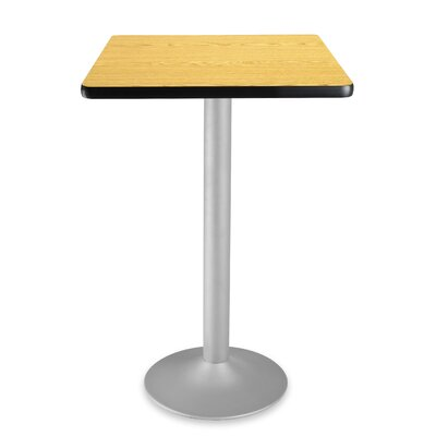 OFM Cafe Height Folding Cafe Table