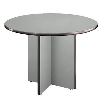 """OFM 42"""" Round Gathering Table"""