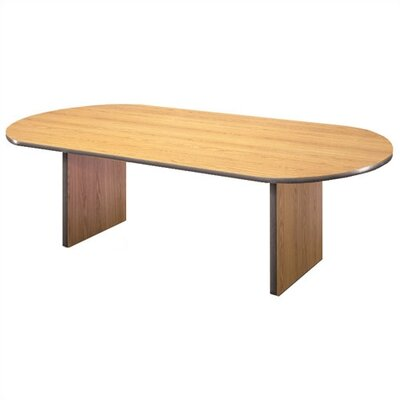 "OFM 36"" x 72"" Racetrack Conference Table"