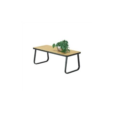 OFM Cocktail Table with Sled Base