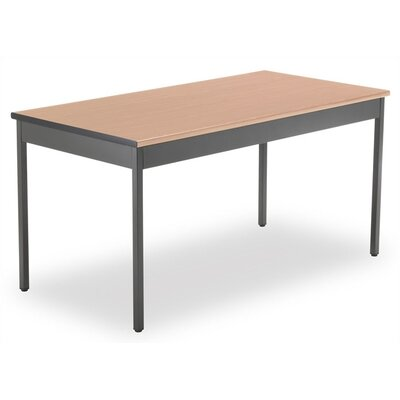 "OFM 24"" x 60"" Utility Table"