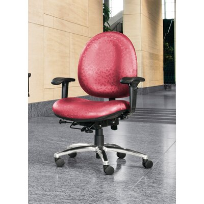 OFM Height Back Computer Confrence Chair with swivels