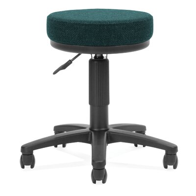OFM Height Adjustable Utilistool with Gas Lift