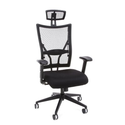 OFM Ultimate Executive High Back Fabric Mesh Chair