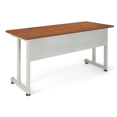 "OFM 55"" x 24"" Modular Training / Utility Training Table"