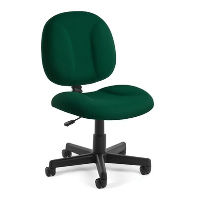 OFM Height Adjustable Task Chair with Swivel