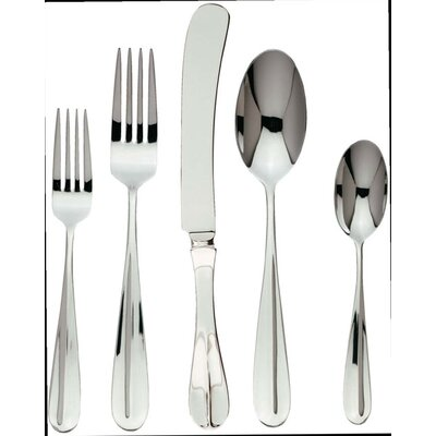 Stainless Steel Patriot 4 Piece Hostess Set