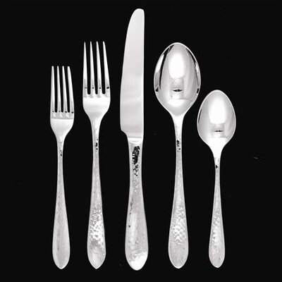 Starlight 43 Piece Flatware Set