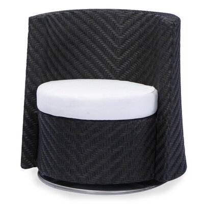 Source Outdoor Triumph Deep Seating Swivel Chair