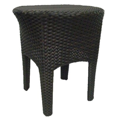 Source Outdoor St. Tropez Round Side Table