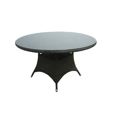 Source Outdoor Circa Round Dining Table