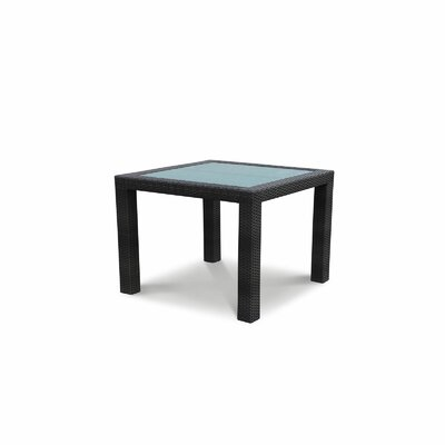 Zen Square Dining Table