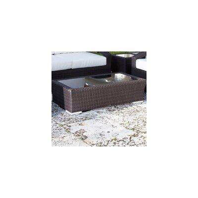 Source Outdoor Como Lago Coffee Table