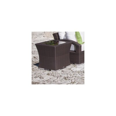 Source Outdoor Como Lago Side Table