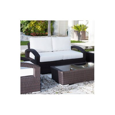 Source Outdoor Como Lago Love Seat