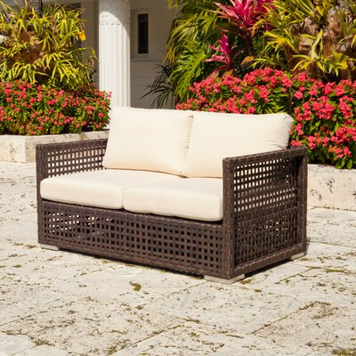 Source Outdoor Matterhorn Deep Seating Group with Cushions