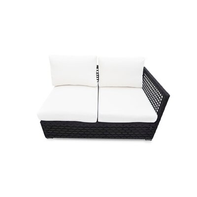Source Outdoor Matterhorn Sectional Sofa with Cushion