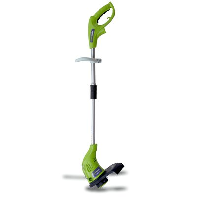 "GreenWorks Tools 13"" Electric String Trimmer"
