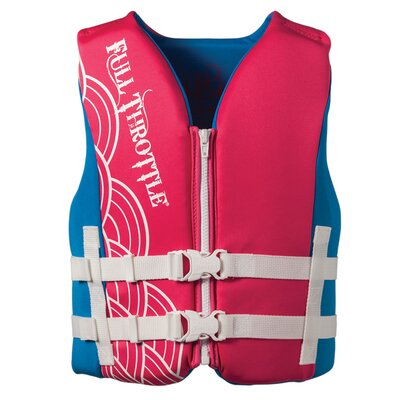 Youth Rapid-Dry Life Vest